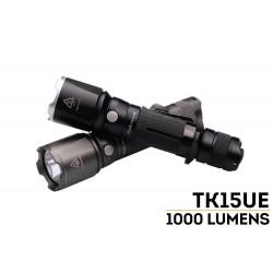 fenix TK15UE 1000 lumen