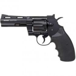 diana revolver co2 Raptor...
