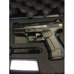 walther P 99 cal.9x21 -...
