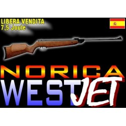 norica carab.west jet cal.4,5